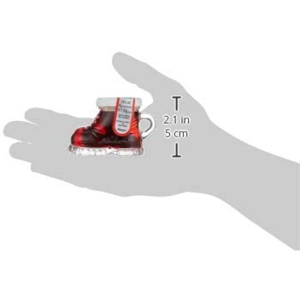 Lichior zmeura 18⁰, 0,02 l, sticla forma Ghetuta