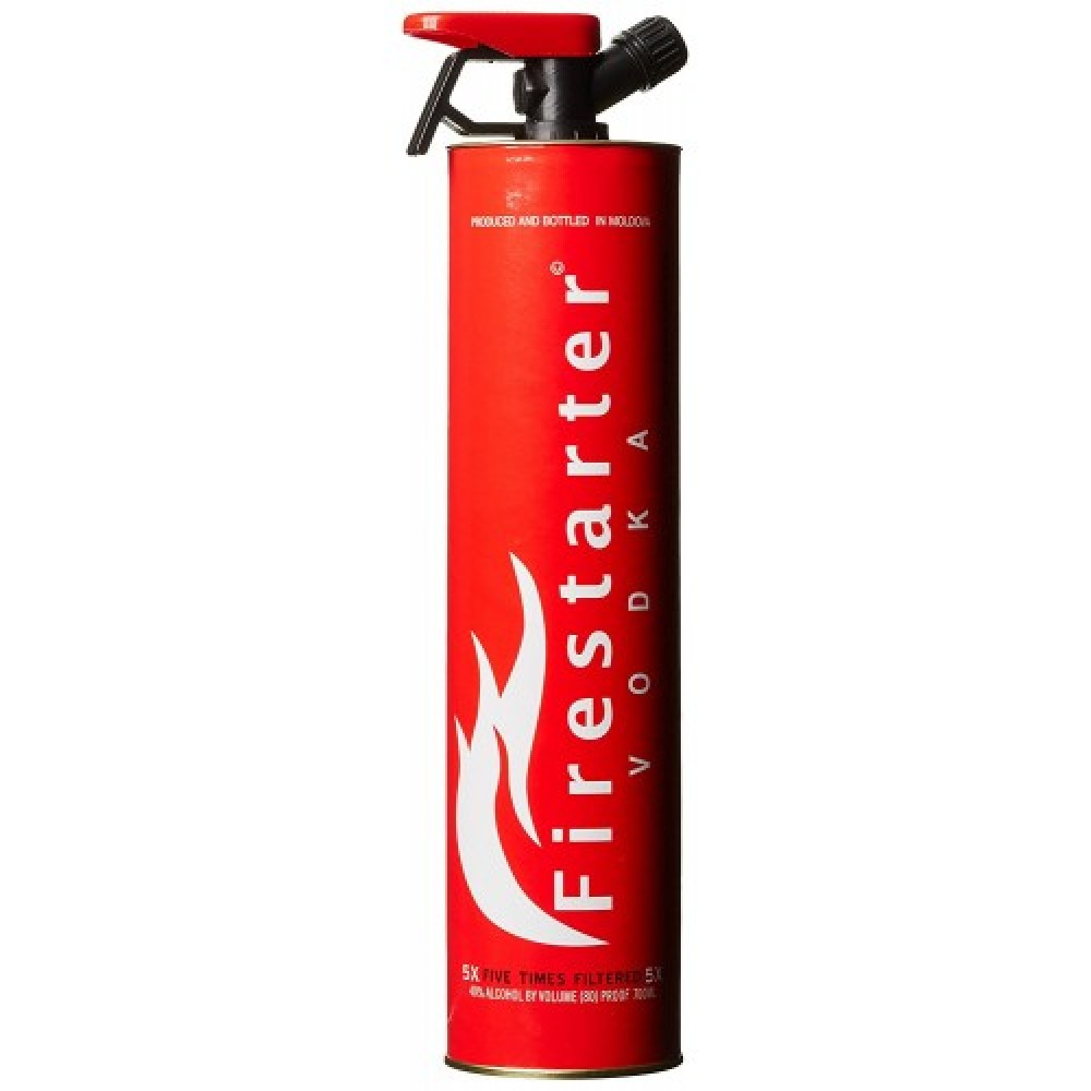 Vodka STINGATOR 0,7 L - Firestarter