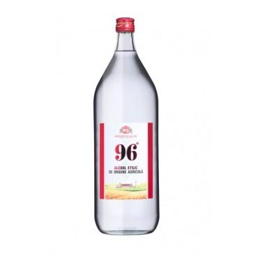 Alcool rafinat 96 ⁰ 2 L