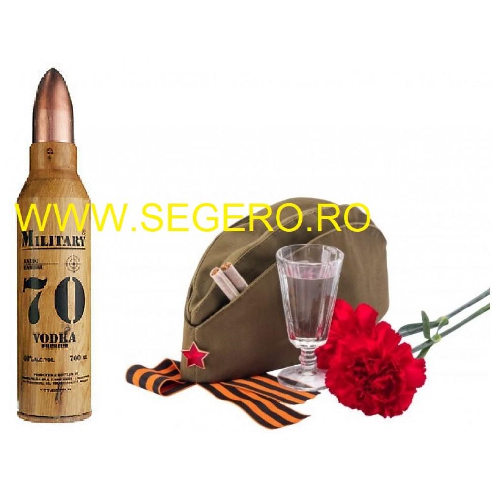 Military vodka Debowa 0,7 l