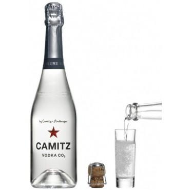 Camitz 0,7 L,  40⁰ - Vodca spumanta