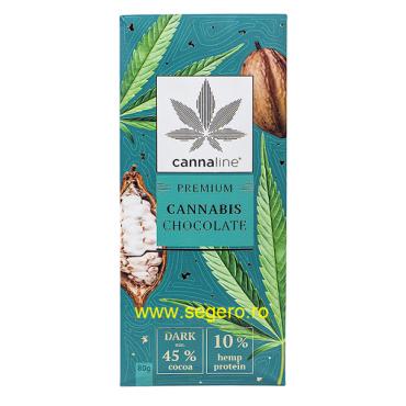 Ciocolata premium cu CANABIS
