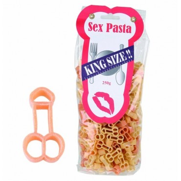 Sex Pasta - Paste fainoase